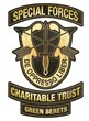 Special Forces Charitable Trust to Honor Blind Officer at Green Beret...