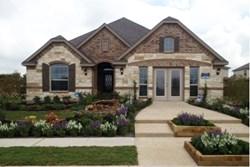 Lennar San Antonio Heights of Cibolo Welcome Home Center