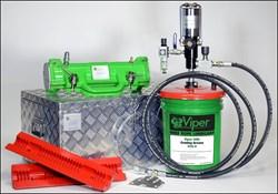 Viper Wire Rope Lubricator MkII