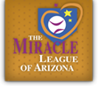 The Miracle League of Arizona is Looking for Athletes to Join the...
