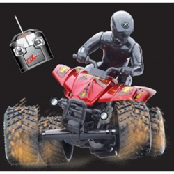 RC Quad Bike