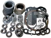 mercedes parts used