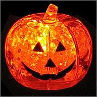 Pumpkin Litecube