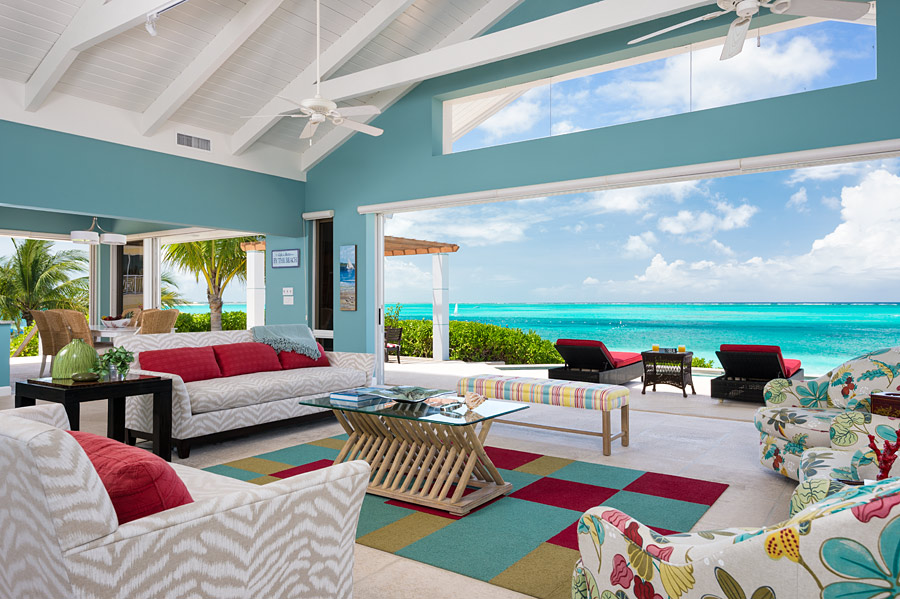 Windsong Resort Turks And Caicos Wins Top 2013 Travel