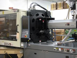 New Rodon Molding Press