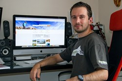 Daniel Babusca, Founder of NatureFlip.com
