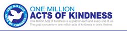 OneMillionActsofKindess.com