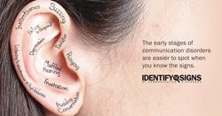 Hearing Loss poster