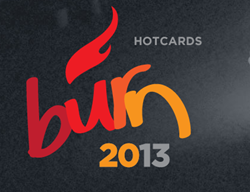 Hotcards Burn