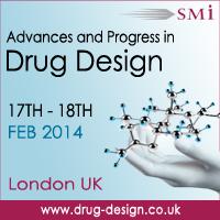 Advances and Progress in Drug Design   17-18 FEB 2014