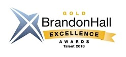 Brandon Hall Excellence Award Growth Engineering