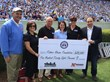 "Fisher House Foundation Receives More than a Half-Million Dollar Donation from Kangaroo Express ""Salute Our Troops"" Campaign"