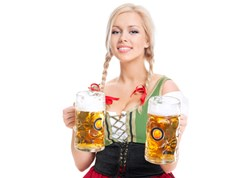 Gentlemen's Review Top 5 Oktoberfest Beers