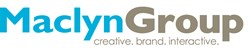 Maclyn Group Marketing Agency Logo