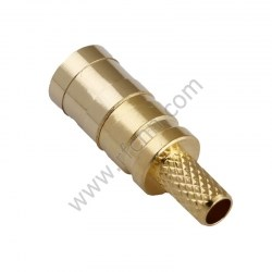SMB Female Crimp for BT3002 RF Connector