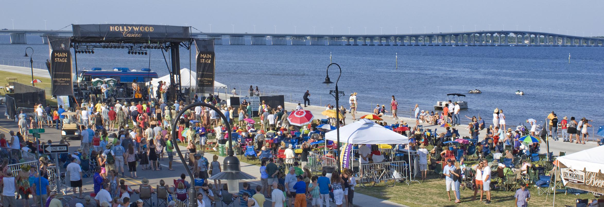 Bay Bridgefest 2013 Returns To Mississippi Gulf Coast