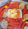 Alaska Seafood Hosts Instagram Contest for National Seafood Month
