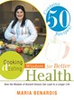 Cooking and Eating Your Way to a Better, Healthier Life in New Book...