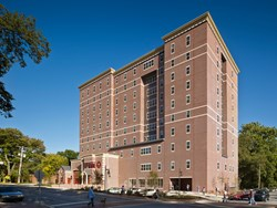 Lincoln Towers, affordable housing, Wilmington, DC, Michaels Organization