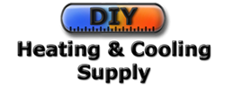 DIY Heating and Cooling Supply