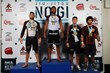 Baltimore Jiu Jitsu Champion Timothy Spriggs Takes Double Gold at the...