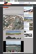 BikerRallyRoads.com and GPCircuits.com Map the World's Biggest Motorcycle Events