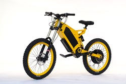 Stealth Electric Bikes UK