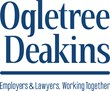 Ogletree Deakins Announces Alliance with University of Maryland...