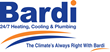 Bardi Heating, Cooling and Plumbing Company Offers 10 Percent Discounts on HVAC, Fireplace and Plumbing Repairs and Replacements Through December