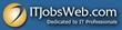 IT Industry Gains 8,100 Jobs in December