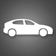 car hire comparison site