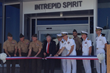 Intrepid Fallen Heroes Fund Dedicates New $11-Million Center to Treat...