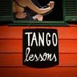 Tango Lessons, Buenos Aires, Argentina