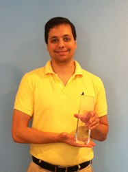 Boost Software, Best in Business 2013
