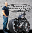 Broward Motorsports Rolls the Dice & Builds Bobber Style...