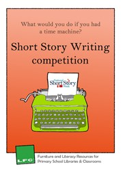 Short Story Week writing competition to primary school children