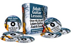 how to master guitar how adult guitar lessons