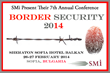 Border Security: Intelligent solutions to better enhance the security of International borders