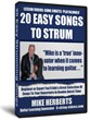 """Songs to Play on the Guitar 