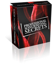 song writing ideas how professional song writing secrets