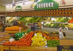 Fresh Produce Oakland