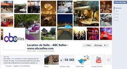Page Facebook ABC Salles : http://www.abcsalles.com/