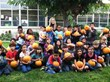 Harris Moran Opens Pumpkin Fields to Local Schoolchildren for 11th Annual Community Outreach Event