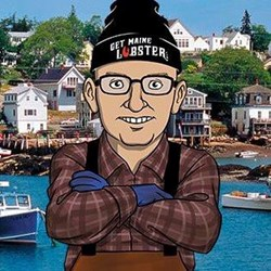 Get Maine Lobster - Intuit Small Business Big Game Challenge