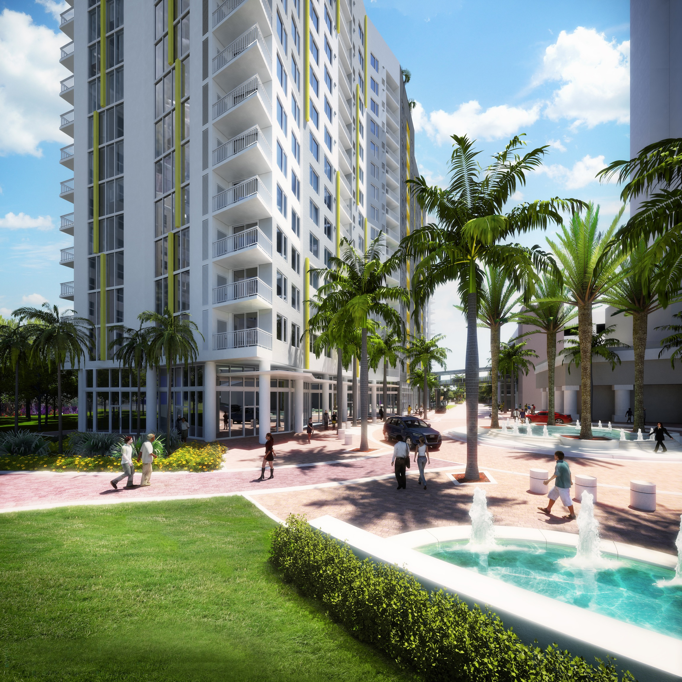 Add inc the architecture and design firm leads new river for Architecture firms fort lauderdale