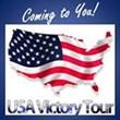 Jase Souder, USA VICTORY TOUR
