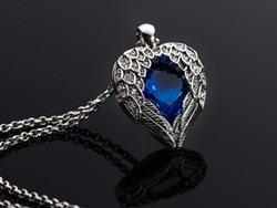 Necklace from Titanic Jewelry Collection