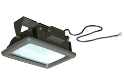 High Performance 90 Watt Low Bay LED Light with DLC Approval