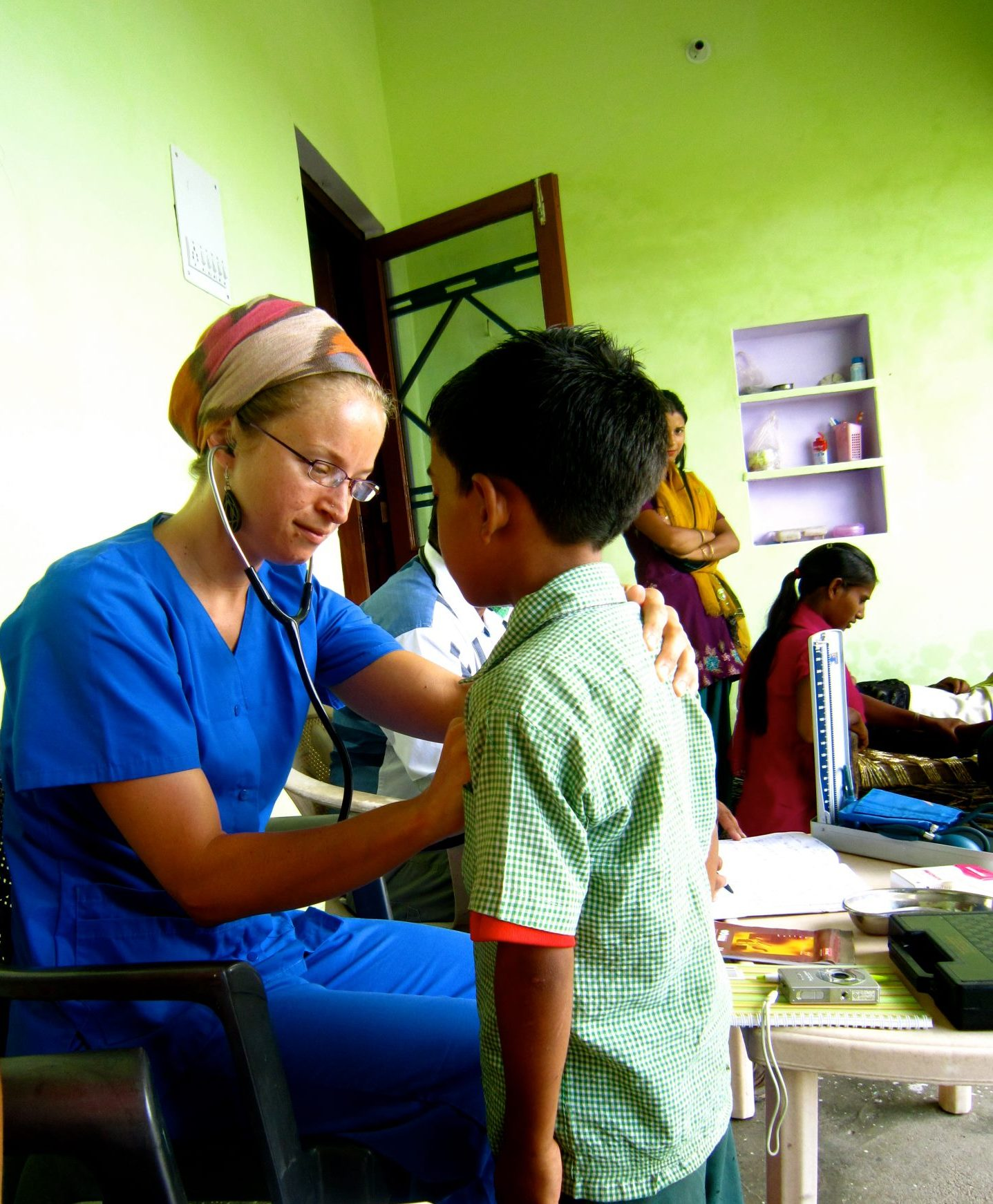 Students Studying Abroad   Student Health Benefits