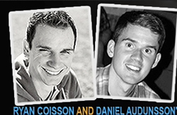 Daniel Audunsson and Ryan Coisson Amazing Selling Machine Bonus Offer